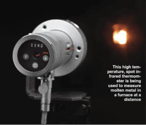 IR Temperature Measurement