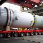 Siemens und E.ON untersuchen Konzepte zur Nutzung von Kohle in Gasturbinenkraftwerken / Siemens and E.ON investigate concepts for the utilization of coal in gas turbine power plants