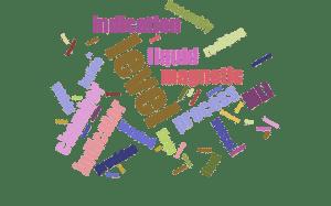 MagLevel Wordcloud