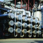 Figure 1. Heat exchangers in many CPI applications can experience tube rupture, and these scenarios must be evaluated and addressed in order to ensure continued safe operations