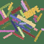 Mill wordcloud
