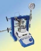 Supercritical Fluid Technologies