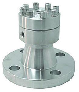Equilibar Precision Pressure Control