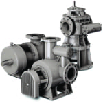 Maag Industrial Pumps