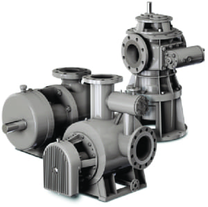 Maag Industrial Pumps