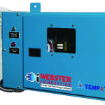 Webster Combustion Technology