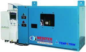 Webster Combustion Technology