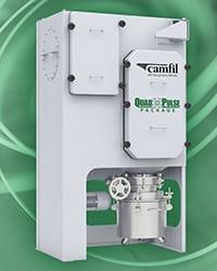 Camfil Air Pollution Control (APC)