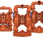 Wilden Pump and Engineering