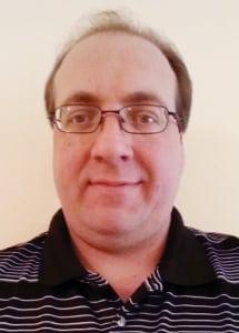 Walter Kessler headshot