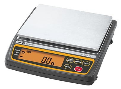 A&D Weighing