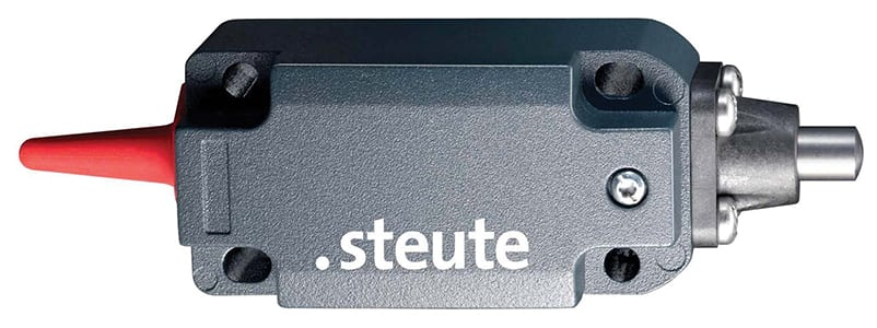 Steute Industrial Controls