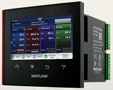 Watlow Electric Manufacturing