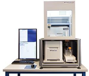 Fluid Imaging Technologies