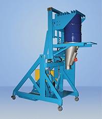 Material Transfer & Storage