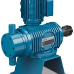 Neptune Chemical Pump