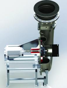 Centrifugal Compressor 6
