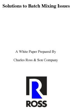 Ross White Paper Cover