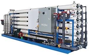 GE Water & Process Technologies