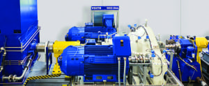 Voith Turbo
