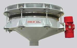 Dynamic Air Conveying Systems