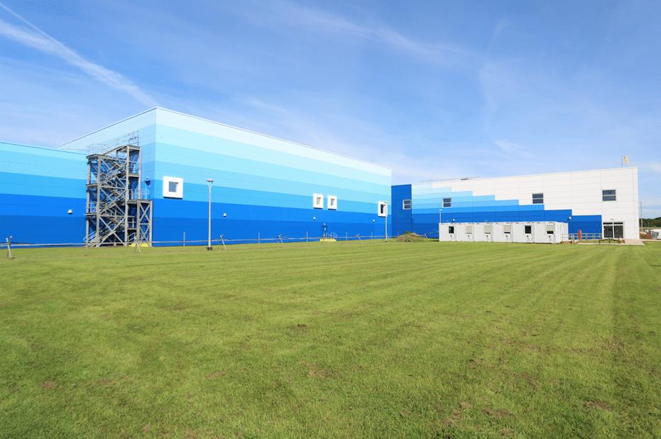 AkzoNobel Sustainable Paint Production