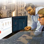 Figure 5.  Since chemical processors prefer to focus on making chemicals, not defending against cyberattacks, control system vendors, such as Honeywell, offer managed services, which assist customers with services such as assessing their systems and determining where they stand in the defense against cyberattack, what steps they still need to take, as well as recommending and installing necessary technologies and keeping up with patches and updates  Honeywell Process Solutions