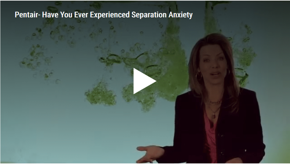 Have you Ever Experienced Separation Anxiety?