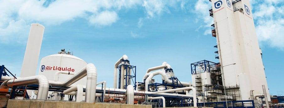 Air Liquide starts up world-scale oxygen plant at Sasol\'s Secunda ...