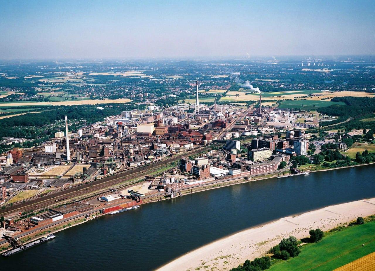 top job krefeld