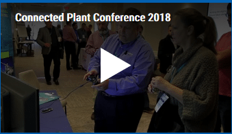 Connected Plant 2018 Highlights