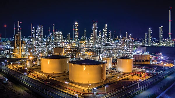 Figure 3. To take advantage of growth in petrochemical markets, refiners are exploring configurations to allow direct production of petrochemical products and petrochemical feedstocks from crude oil