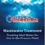 Wastewater Treatment_Treating Inlet Water for Use
