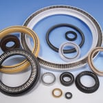 Figure 1.  When it comes to compatibility, it is essential that the sealing material is compatible not just with individual chemicals, but with the product that results from mixing those chemicals.  American High Performance Seals