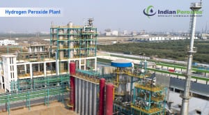 Indian Peroxide Limited IPL Hydrogen Peroxide Plant
