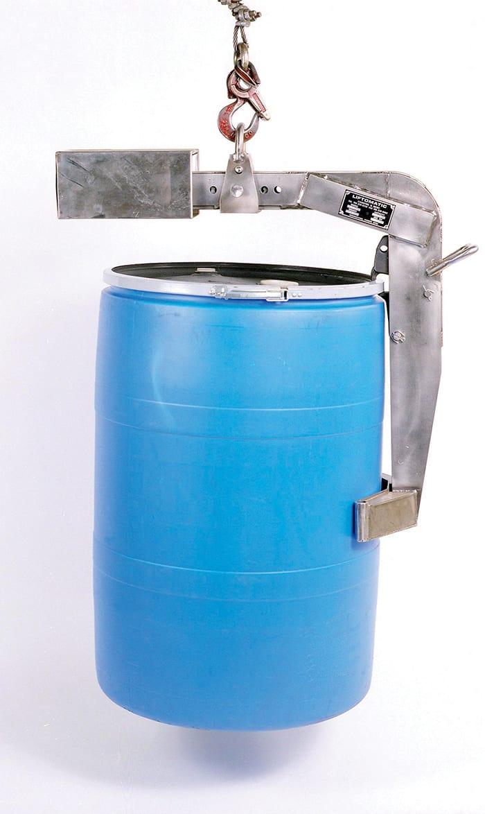 Liftomatic Material Handling