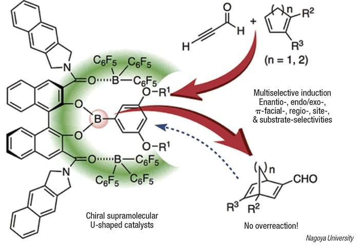 artificial enzyme