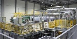 asahi kasei hydrogen electrolysis fukushima
