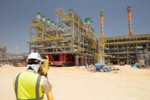Fluor Jv Starts Up Boilers At New Al Zour Refinery In Kuwait Chemical Engineering Page 1